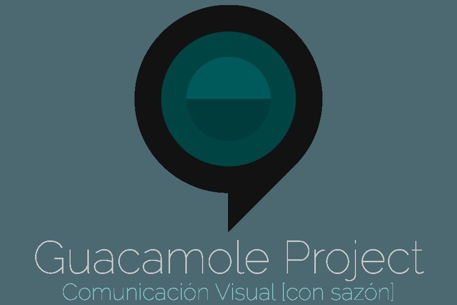 Guacamole Project | Comunicación Visual (con sazón)